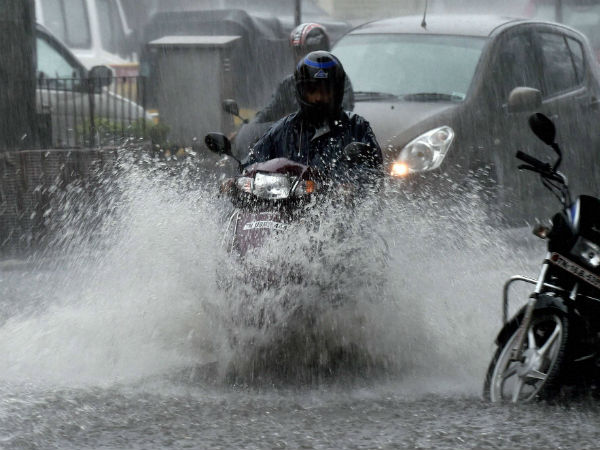 Weather forecast for Nov 9: Chennai rains to intensify by next week
