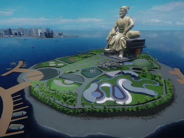Now, Statue of Unity no more to be the world's tallest Statue: Find out why