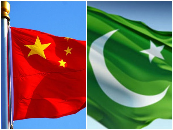 China may park weapons in Pakistan to keep them away from international glare and to help Pakistan