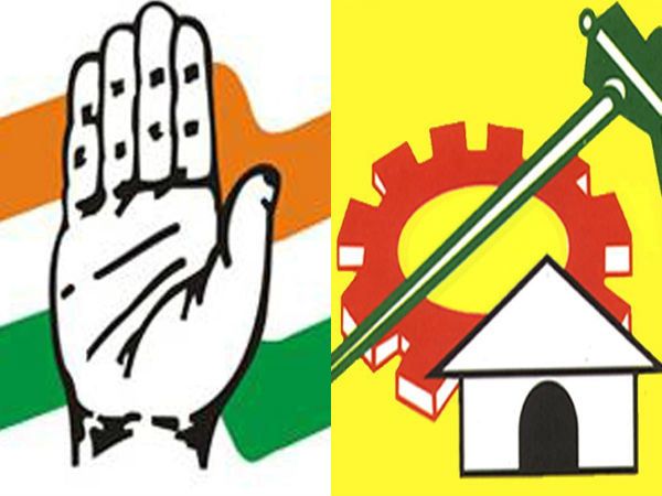Telangana elections: Here is what the seat sharing deal between Cong-TDP looks like