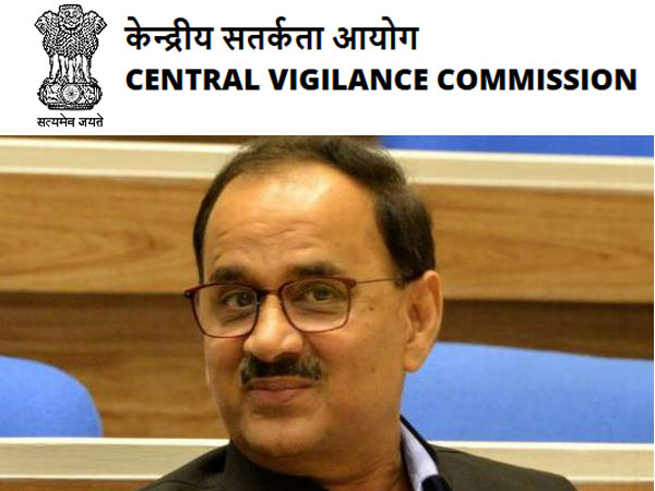 High powered panel takes into account observations made by CVC against Verma for his removal