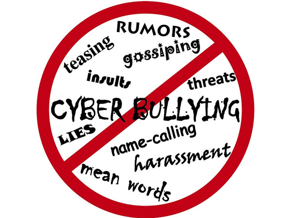 #SocialForGood: Lets Join Our Hands Against Cyberbullying
