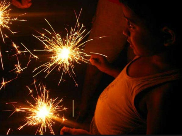 Diwali 2018: Official timing for fireworks and green crackers