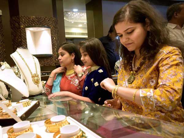 Gold price: High rates take sheen out of Dhanteras sales