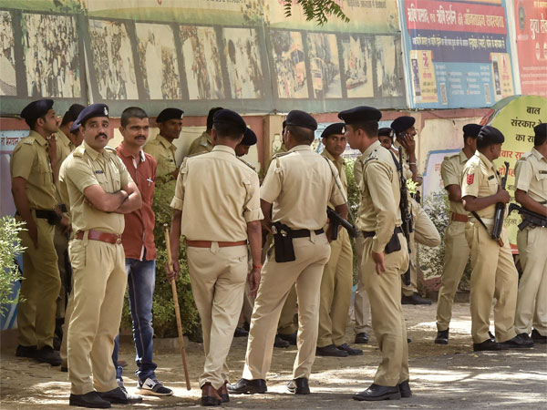 Shed weight ASAP: No sweet but sweat for 152 Gujarat cops this Diwali