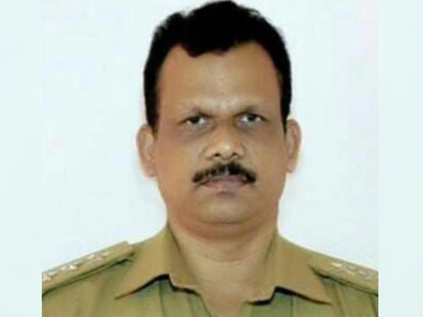 Kerala cop accused of murder found dead