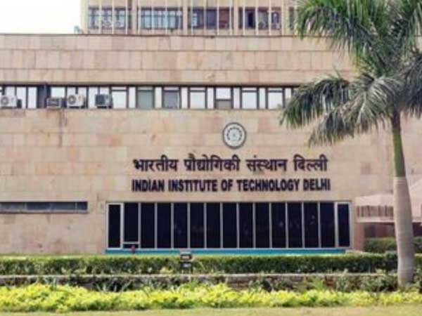 Indian Institute of Technology, Delhi. File photo