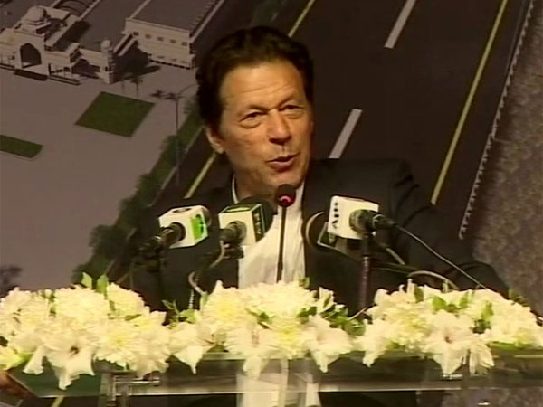 Kartarpur Sahib: No PM Imran Khan, Pakistan's call for peace can't be trusted
