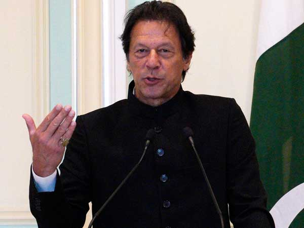 Imran Khan says Kartarpur corridor's opening was not 'googly'