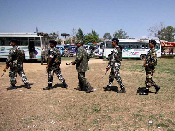 J&K panchayat elections: Security agencies leave nothing to chance