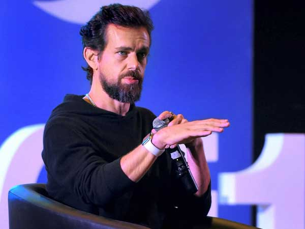 Brahmin body files case against Twitter CEO for posing with Smash Brahmanical Patriarchy placard