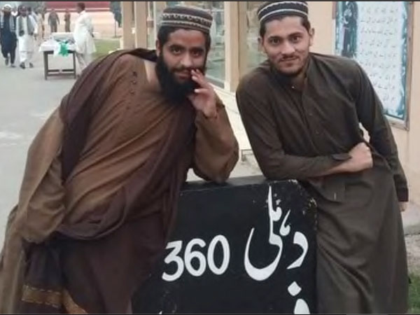 Jaish-e-Mohammad operatives