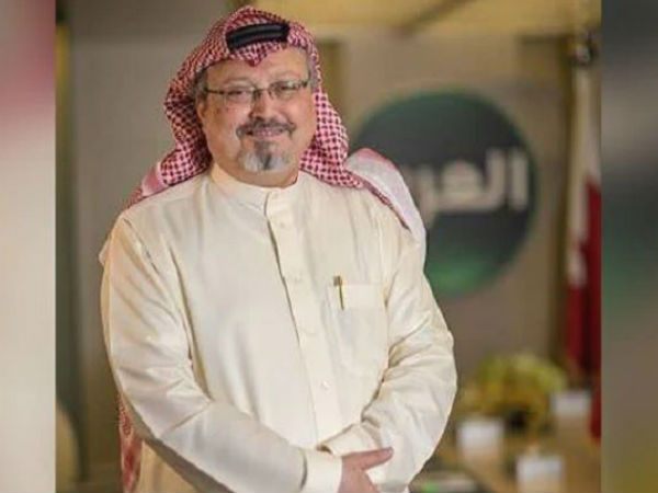 Journalist Jamal Khashoggi murder: US hits 17 Saudis with sanctions