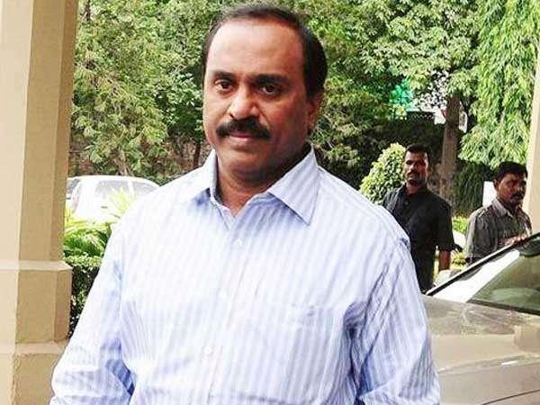 Janardhan Reddy had demanded Rs 20 crore in form of gold bullion