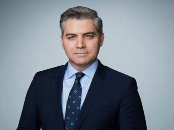 White House ordered to restore CNN reporter Jim Acosta's credentials