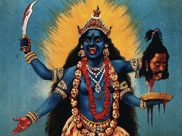 Like Sabarimala, this Kolkata temple doesnt allow women to perform Kali Puja