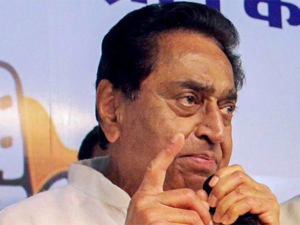 Third 'son' of Indira Gandhi, 9-time MP Kamal Nath is the new CM of Madhya Pradesh