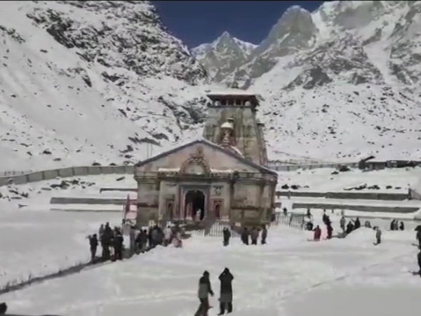 Prime Minister Narendra Modi likely to spend Diwali in Kedarnath