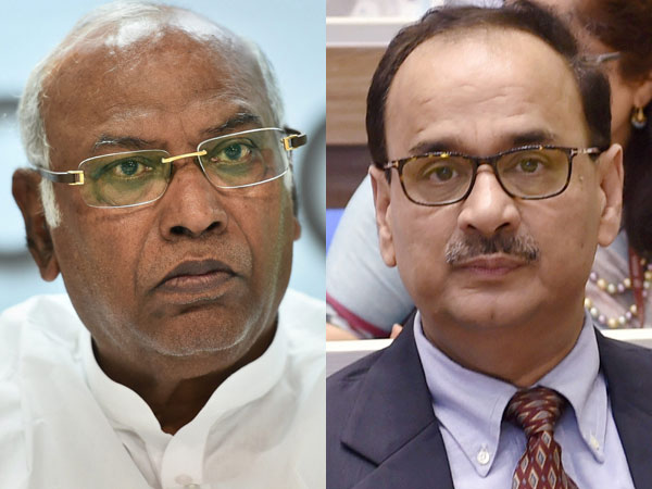 Kharge in SC to challenge govt decision on CBI chief Verma