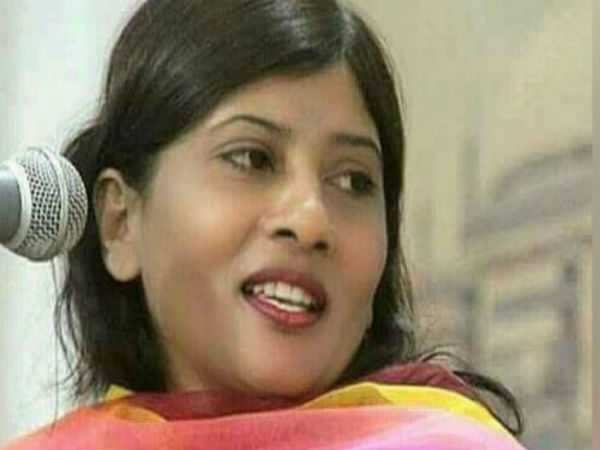 Hindu lawmaker from Pak makes BBC's 100 inspiring and influential women
