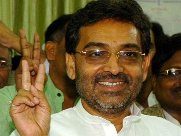 Upendra Kushwaha miffed with BJP, says seat sharing offer for 2019 'not respectable'