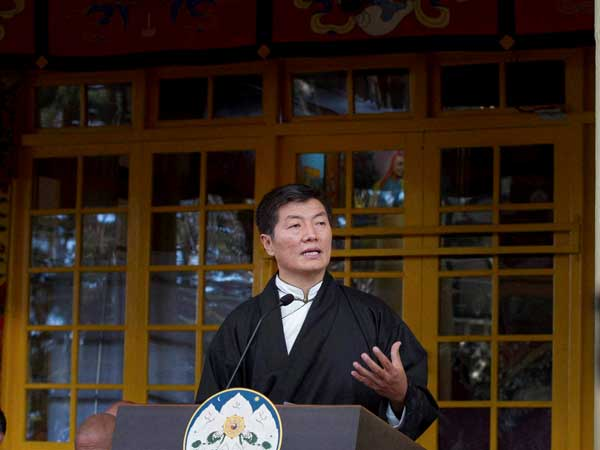 China's BRI will lead to subjugation of Tibet