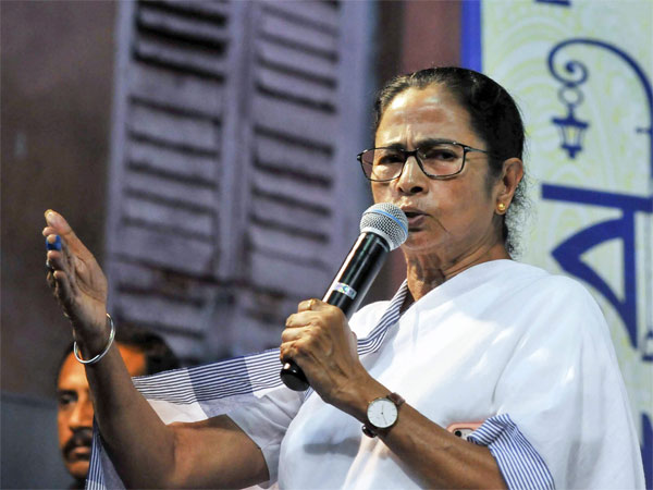 Everyone will be the face of Opposition, says Mamata Banerjee after meeting Naidu