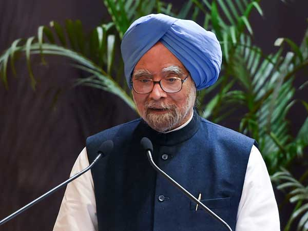 Manmohan Singh says Modi Govt not ready for probe into Rafale deal