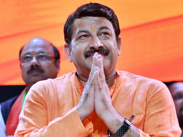 Manoj Tiwari urges Amethi people to think why Rahul contesting from second seat