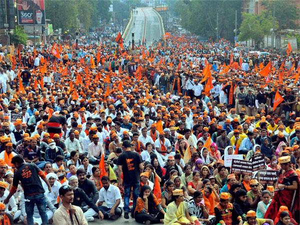 Bombay HC to hear petition demanding Maratha reservation on Nov 21