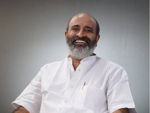 Kerala JD(S) minister Mathew T Thomas resigns, will be replaced by MLA Krishnankutty