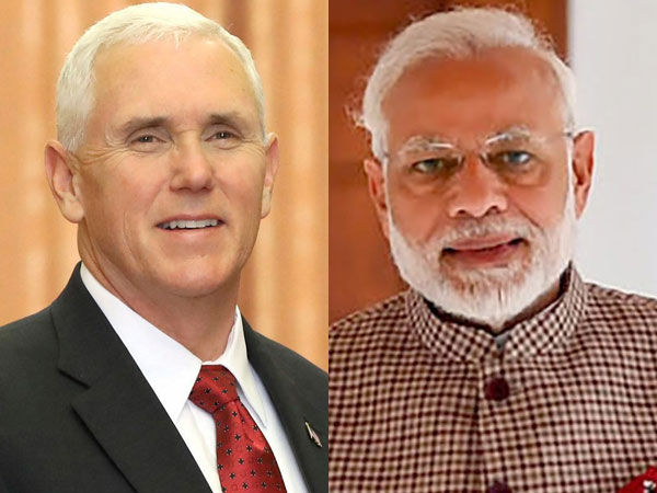 US Vice President Mike Pence to meet PM Modi next week: White House