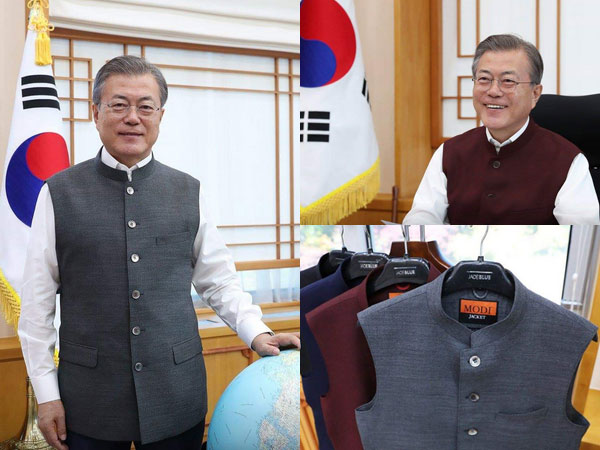 Difference between Modi and Nehru jackets: Find out from the designer