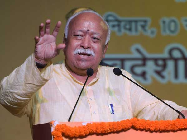 RSS, VHP to hold mega rally in Delhi on Dec 9: Report