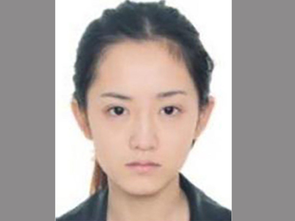 China: Pretty criminal surrenders after her glamorous photo goes viral in no time