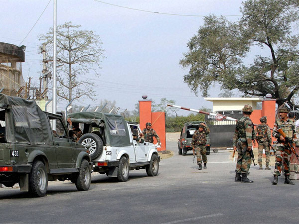 Nagrota attack: Terrorists had a free run, visited Pakistan on multiple ocassions