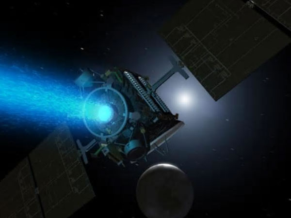 'Dawn' of the historic asteroid belt mission: