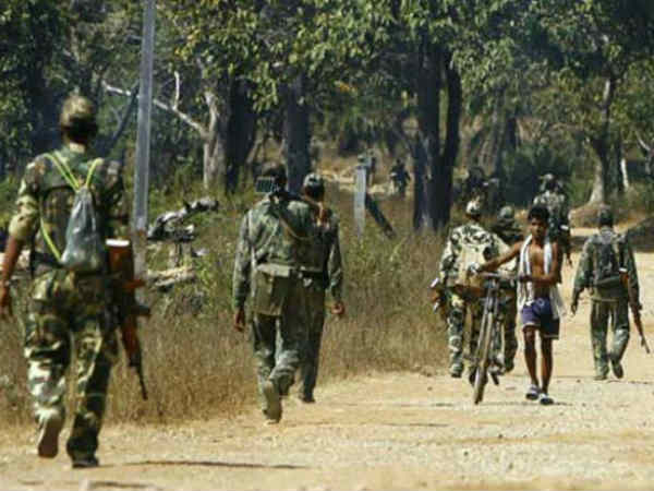 As Telangana polls draw closer, naxal resurgence at all time high: IB
