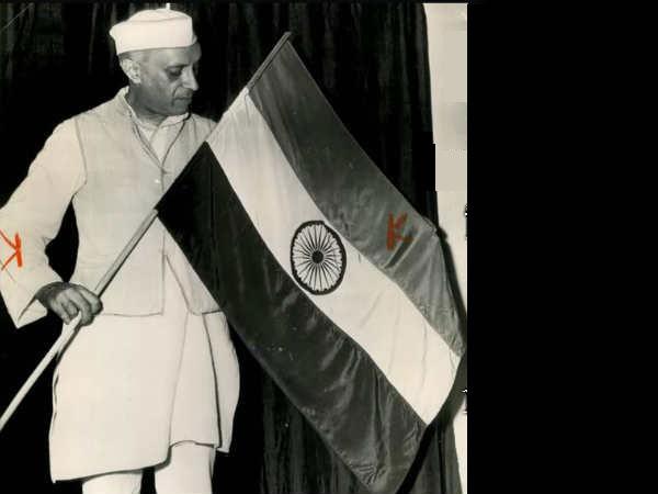 The boy who saved 'Chacha Nehru'