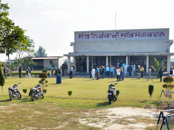Punjab on high alert after Nirankari Bhavan attack