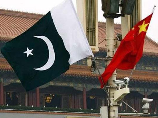Pak-China bus service through PoK violative of our territorial integrity says India