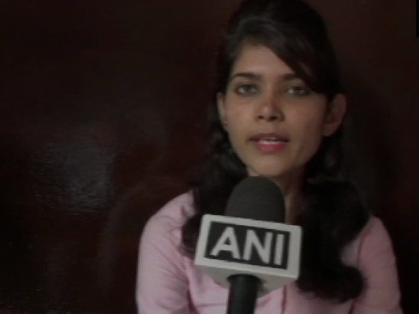 Haryana: Girl urges govt to build women toilets at public places