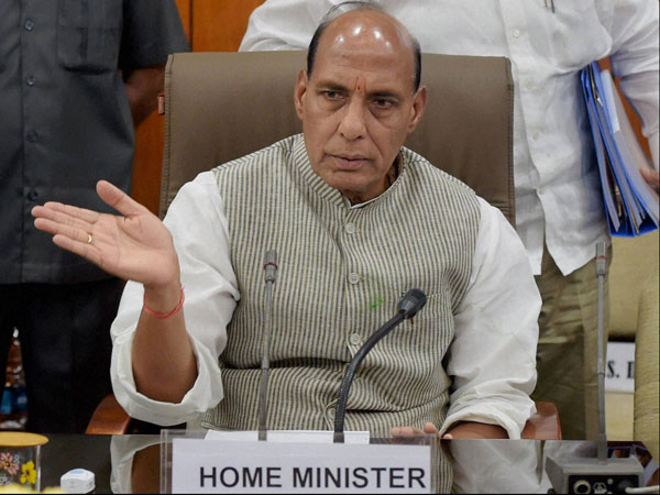 Rajnath Singh recalls how he managed to curtail the spread of Naxalism in UP