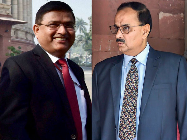 Ahead of crucial SC hearing in CBI case, Verma to inspect files of Asthana case