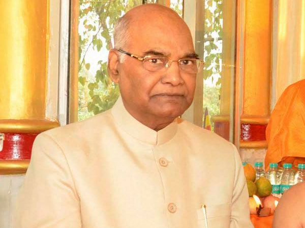 Constitution is the scripture of modern India, says President Kovind