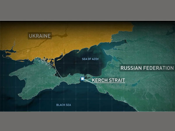 Kerch crisis deepens: Russia prepares to bring charges against Ukraine sailors