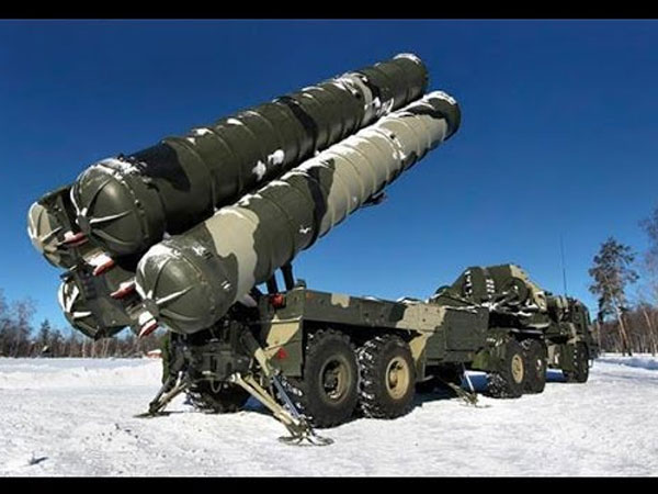 Why US will not impose sanctions on India over S-400 deal? Find out from Maj Gen P K Sehgal