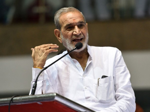 1984 anti-Sikh riots: Verdict on appeals against Sajjan Kumar's acquittal today