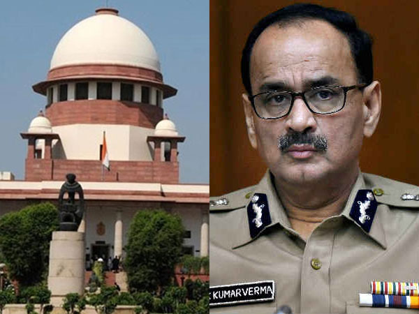 Nobody under the cloud, this court is not a platform to say anything, SC in CBI case