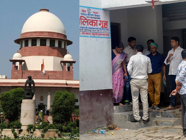 Sexual abuse at Bihar shelter homes: SC orders CBI to take over